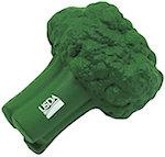 Broccoli Stress Balls